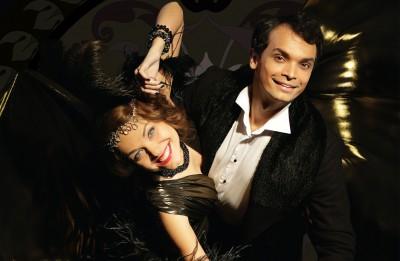 Pēc vairāku gadu pārtraukuma uz Daugavpils teātra skatuves pirmizrāde operetei