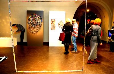 Svētdien Marka Rotko mākslas centrā akcijas cenas