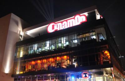 """Repertuārs kinoteātrim """"Cinamon"""" no 30. septembra līdz 6. oktobrim"""