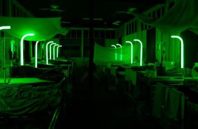 """Riga IFF programmā – nesatricināms miegs filmā """"Greznības kapsēta"""""""