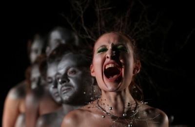 """Šonedēļ Daugavpils teātrī notiks pirmizrāde iestudējumam """"Kliedzēji"""""""