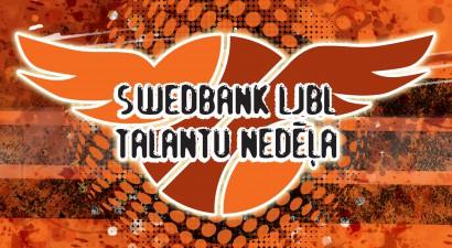 Apkopoti Swedbank LJBL Talantu nedēļas konkursa Zelta roka rezultāti (precizēts)