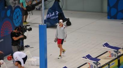 Bobrovs labo Latvijas rekordu 200 metros brasā