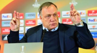 Skandālu un baumu apvīto Nīderlandes trenera krēslu iegūst Advokāts