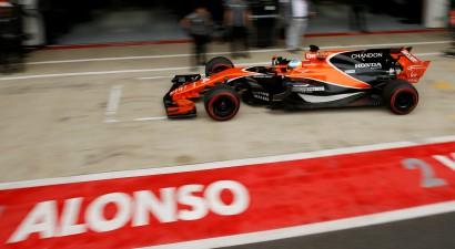 Alonso pieņēmis sodus, lai labāk sagatavotos posmam Ungārijā