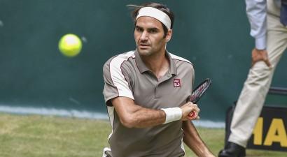Federers apstiprina, ka plāno piedalīties Tokijas olimpiskajās spēlēs