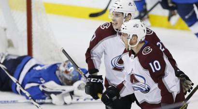 """Hārtlija vadītajai Omskas """"Avangard"""" pievienojas NHL uzbrucējs Andrigeto"""