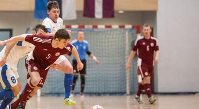 Latvijas futzālisti atgūst Baltijas kausu un triumfē sesto reizi astoņu turnīru laikā