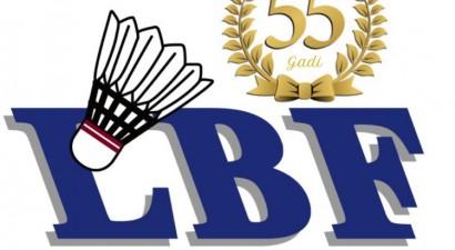 Atceļ arī aprīlī un maijā ieplānotos Latvijas čempionātus badmintonā