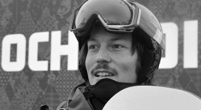 32 gadu vecumā miris Austrālijas karoga nesējs Soču olimpiskajās spēlēs