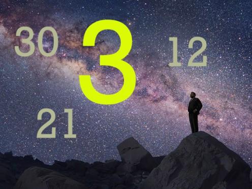 Numeroloģiskais raksturojums 21.,3., 30., 12. datumos dzimušajiem