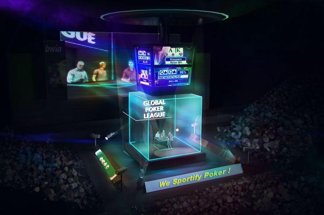 Globālā Pokera Līga - jaunums sporta pokerā jau 2016. gadā!
