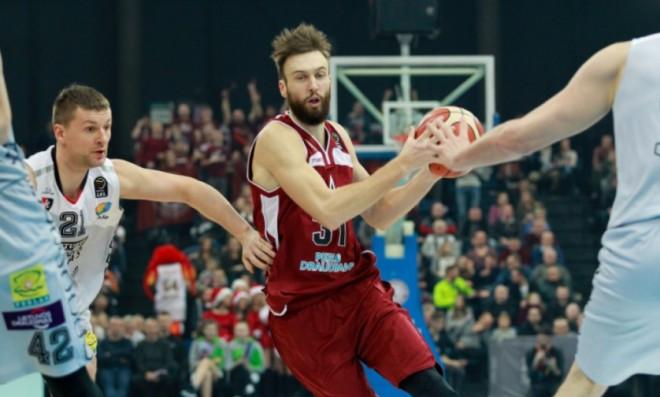 Peiners - Lietuvas līgas nedēļas MVP