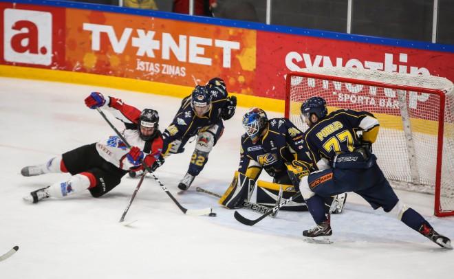 """""""Zemgale/LLU"""" atgriežas Jelgavā ar 0-2 sērijā. Vai būs pirmā uzvara finālā?"""