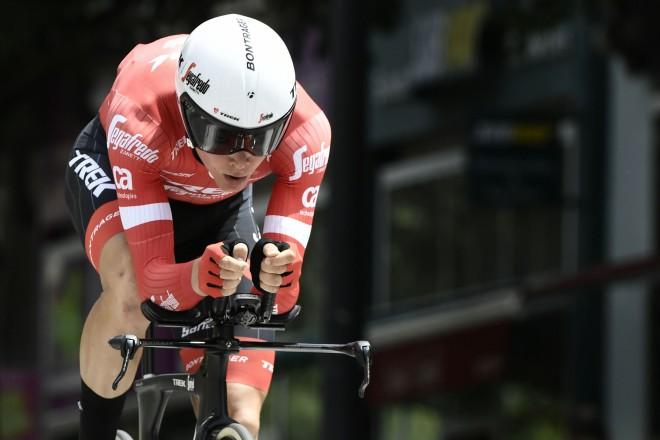 """Skujiņam 166.vieta """"Tour de France"""" otrajā posmā; finiša sprintā uzvar Sagans"""