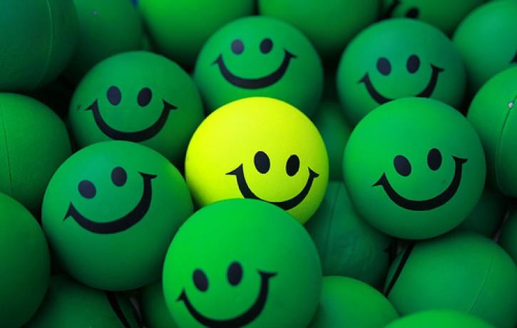 Kāpēc smaidīt ir labi un veselīgi