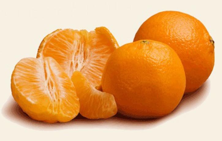 Mandarīnu maģiskā aromāta spēks!