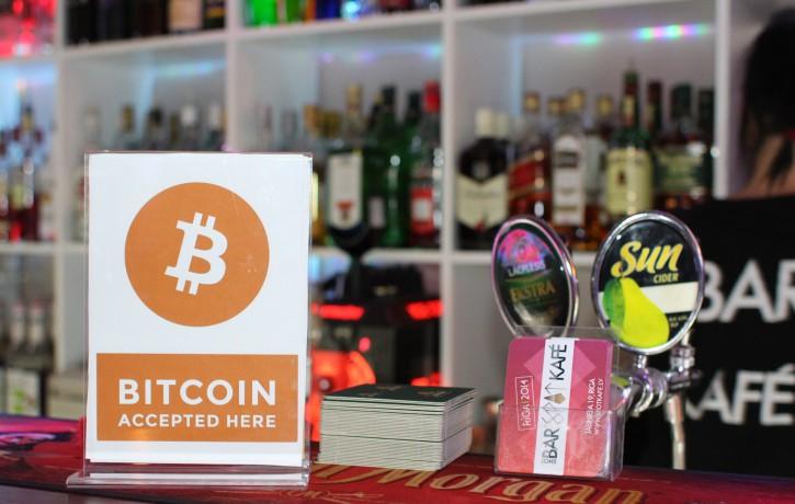 Latvijā ienāk jaunā elektroniskās naudas sistēma Bitcoin