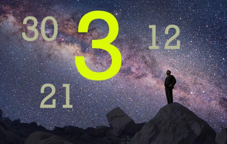 Numeroloģiskais raksturojums 12., 3., 21., 30. datumos dzimušajiem