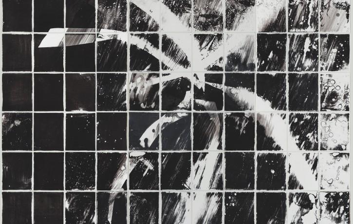 Mākslas centrā NOASS skatāma Sandras Krastiņas personālizstāde MIRĀŽA