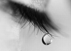 Raudāt ir veselīgi...ar mēru