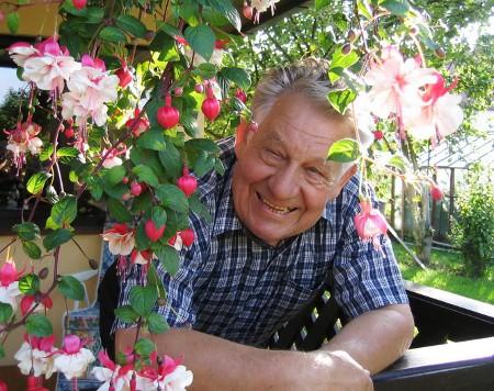 Aloizs Visvaldis Blonskis (10.03.1933 -29.01.2012)
