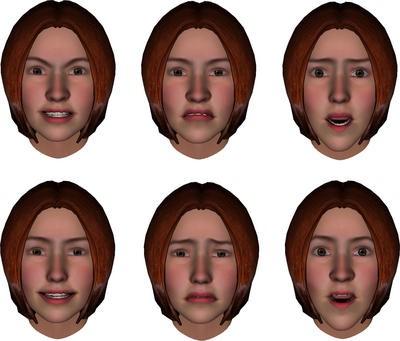 Kas ir emocijas un kur tās rodas