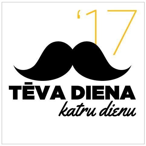 Piektais Tēva dienas festivāls Rīgā 9. septembrī