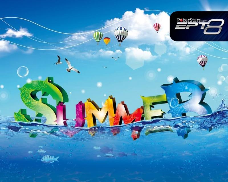 Latvijas EPT Tallinna vasaras izaicinājums