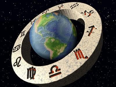 Horoskopi i dates 25 Tetor 2013.
