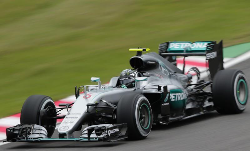 Ferrari 2016 Pret >> Kanālā Viasat Sport Baltic Pirmā Formula – Meksikas GP – F1 – Motoru sports – Sportacentrs.com