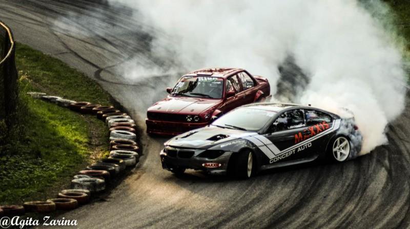 Foto: driftlatvia.com
