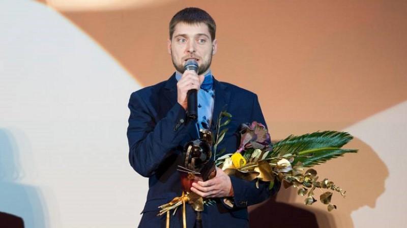 Nauris Mackevičs. Foto: LFF