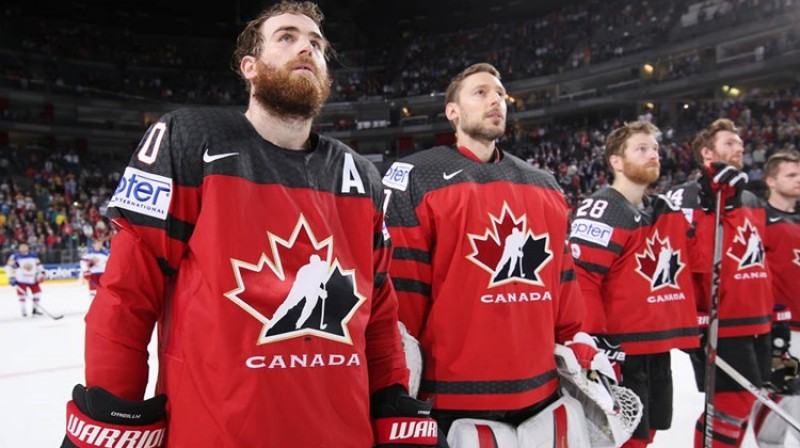 Foto: Andre Ringuette/HHOF-IIHF Images