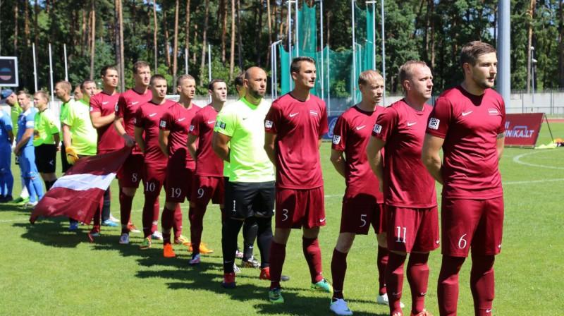 Foto: Latvijas Minifutbola Asociācija