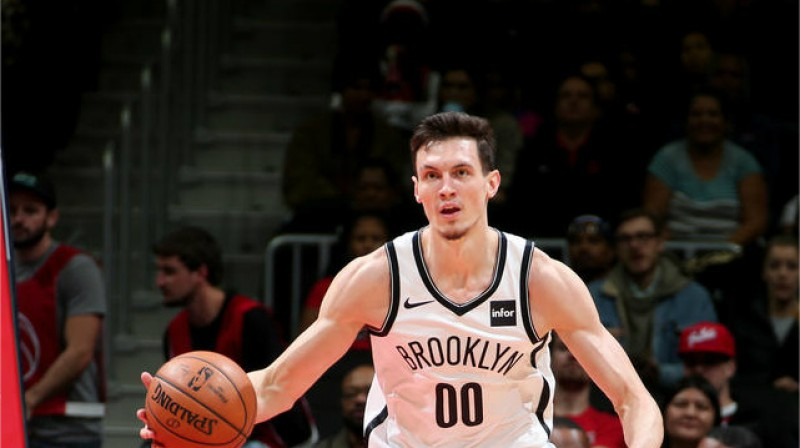 Foto: Ned Dishman / GettyImages, nba.com/nets