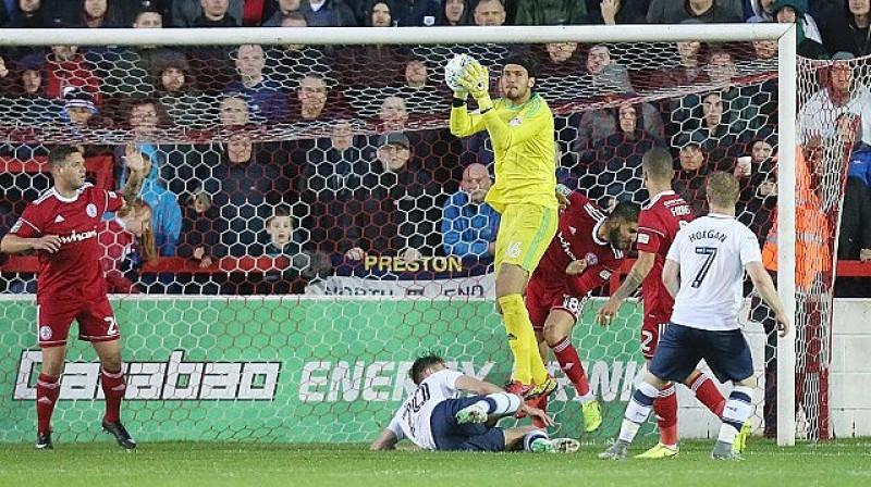Simons Jorgensens. Foto: thenonleaguefootballpaper.com