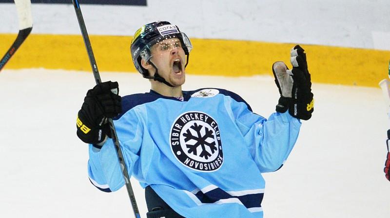 Dāvids Ullstrems. Foto: RIA Novosti / Scanpix