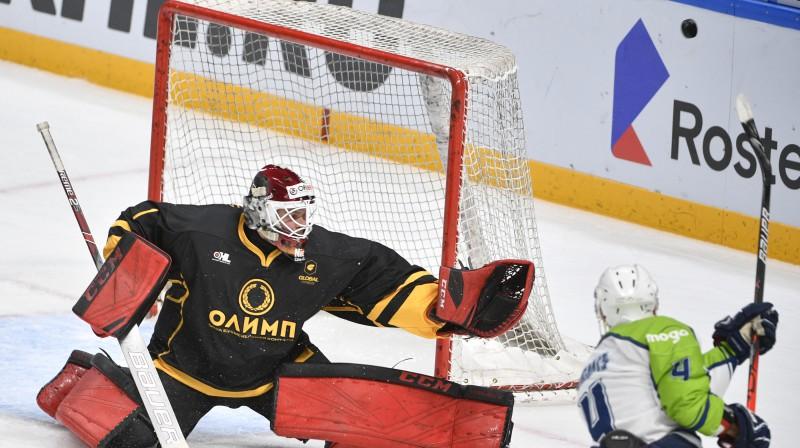Ervīns Muštukovs. Foto: Romāns Kokšarovs/f64