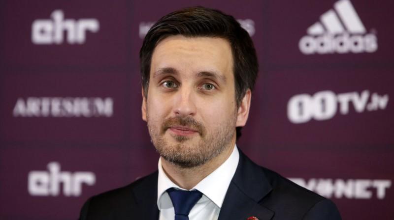Edgars Pukinsks. Foto: Oksana Džadana, f64
