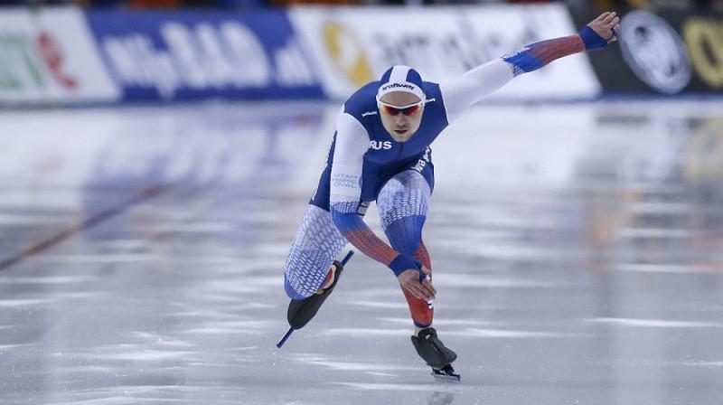 Pāvels Kuližņikovs. Foto: SIPA/Scanpix