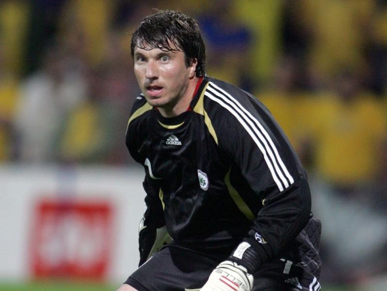 """Koliņko līdz sezonas beigām spēlēs Bukarestes """"Dinamo"""""""