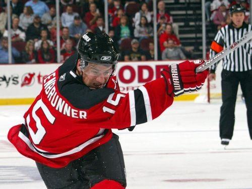 Langenbruners - labākais janvāra spēlētājs NHL