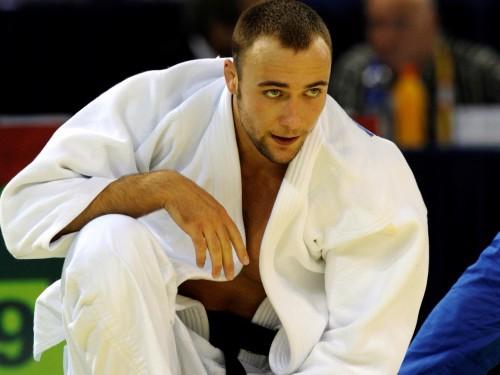 Borodavko izcīna Eiropas čempionāta bronzu