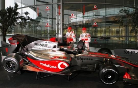 """""""Viasat"""" iegādājas tiesības translēt F1"""