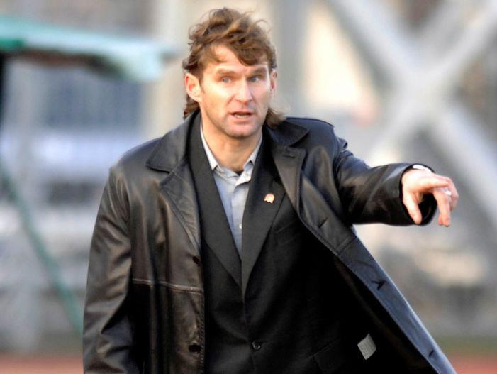 Zemļinski atbrīvo no U-21 izlases trenera amata