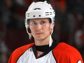 """Bārtulim un """"Flyers"""" zaudējums pret """"pingvīniem"""""""