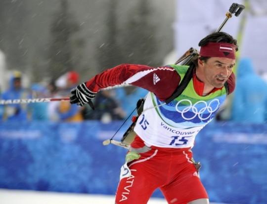 Ekstrēmā sniegputenī Bricim 14. vieta, zelts - Francijai un Žejam