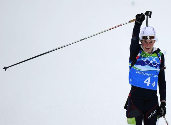 Beilī paziņo par biatlonistes karjeras beigšanu