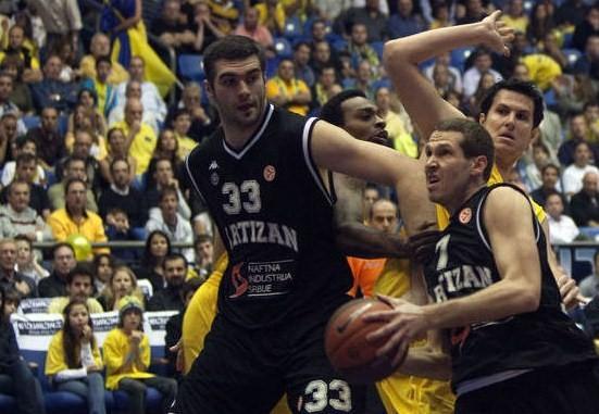 Kečmans - ULEB Eirolīgas ceturtdaļfināla spēļu MVP